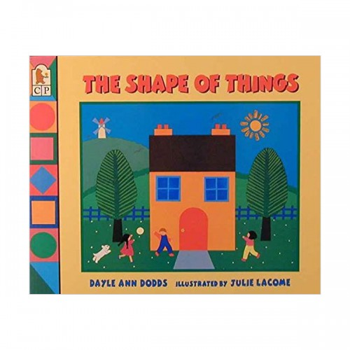 The Shape of Things (Paperback)