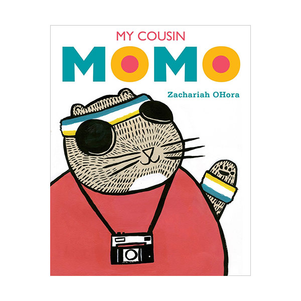 My Cousin Momo (Hardcover)