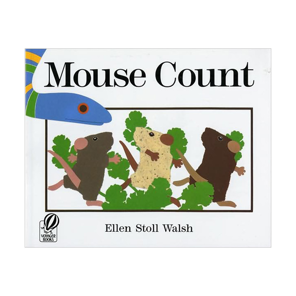 RL 2.0 : Mouse Count (Paperback)