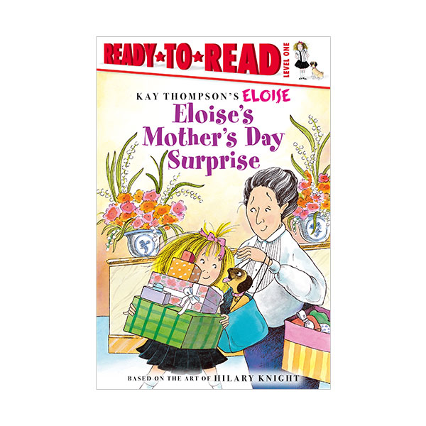Ready to read 1 : Eloise's Mother's Day Surprise (Paperback)