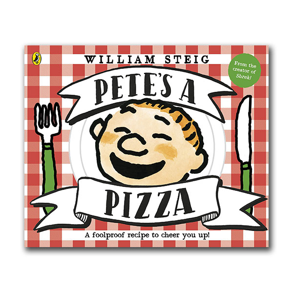 Pete's a Pizza (Paperback, 영국판)