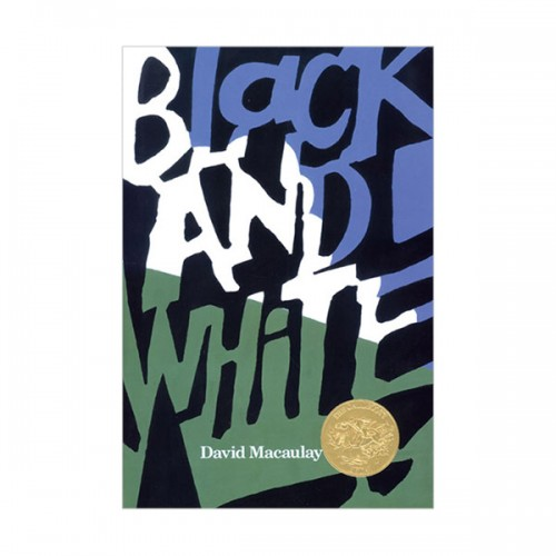 Black and White (Paperback)