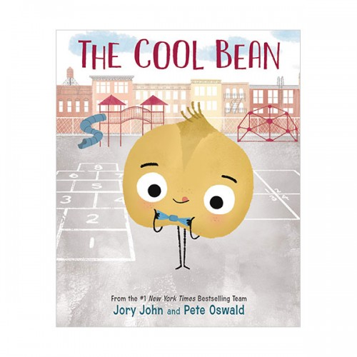 The Cool Bean (Hardcover)