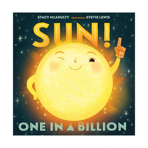 Our Universe : Sun! One in a Billion (Hardcover)