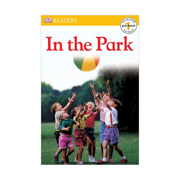 DK Readers Pre-Level : In the Park (Paperback)