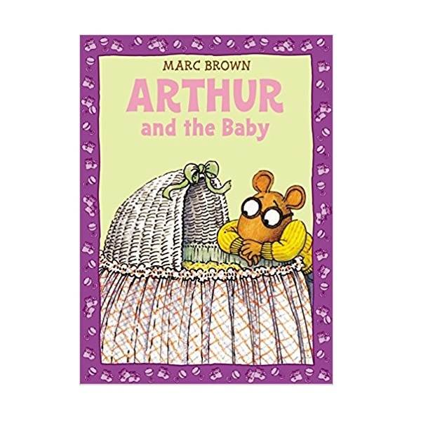 Arthur Adventure : Arthur and the Baby (Paperback)