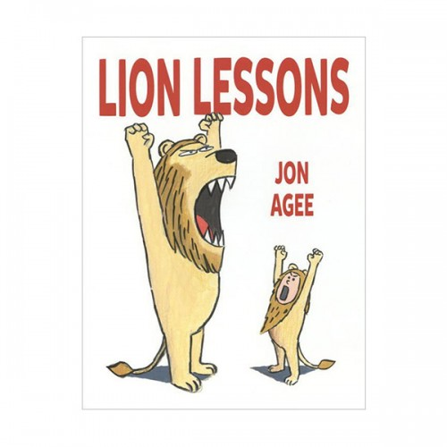 Lion Lessons (Paperback, 영국판)