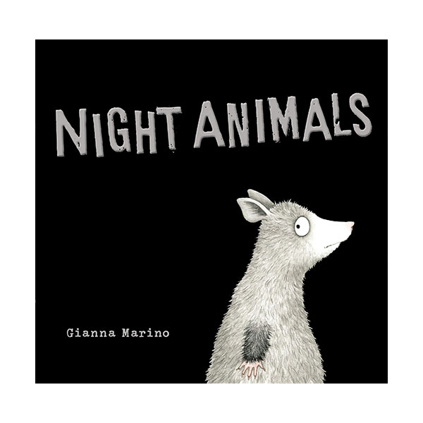 Night Animals (Hardcover)
