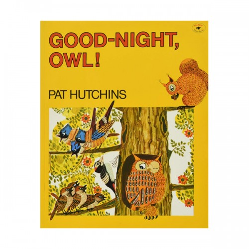 RL 2.1 : Good-Night, Owl! (Paperback)
