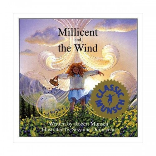 Millicent and the Wind (Paperback)