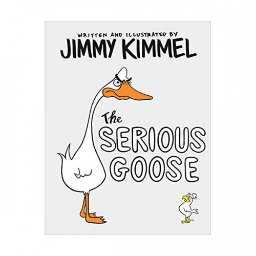 The Serious Goose (Hardcover)