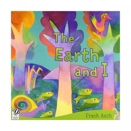 Rise and Shine : The Earth and I (Paperback)