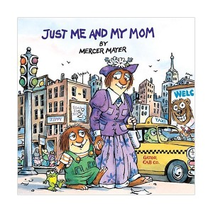 Little Critter : Just Me and My Mom (Paperback)
