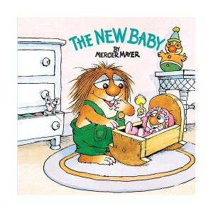 Little Critter : New Baby (Paperback)