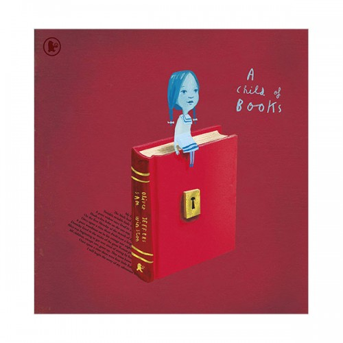 A Child of Books (Paperback, 영국판)