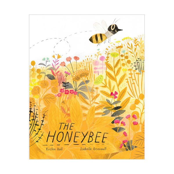 The Honeybee (Hardcover)