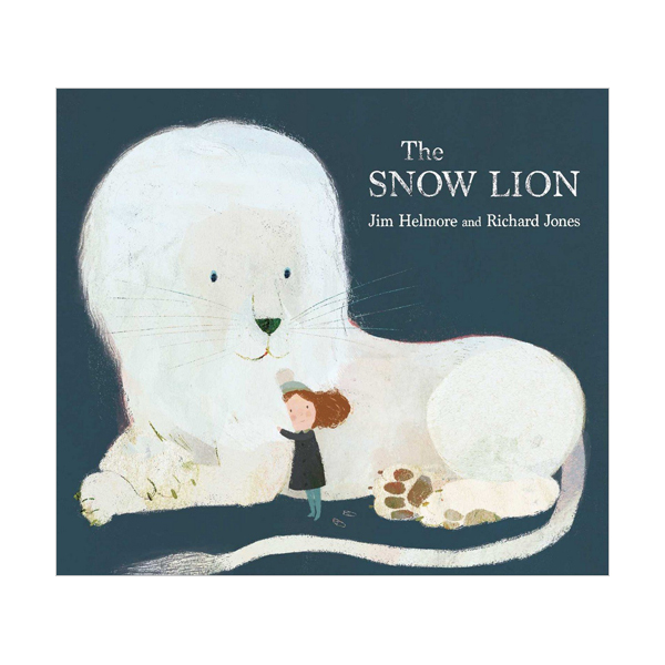 The Snow Lion (Paperback, 영국판)