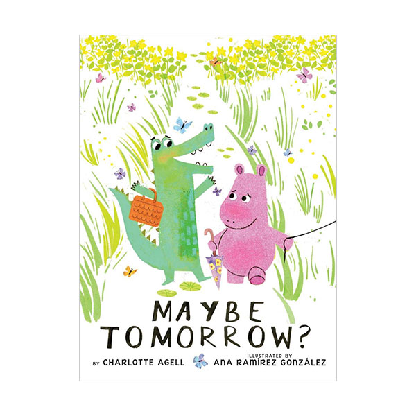 Maybe Tomorrow? (Hardcover)