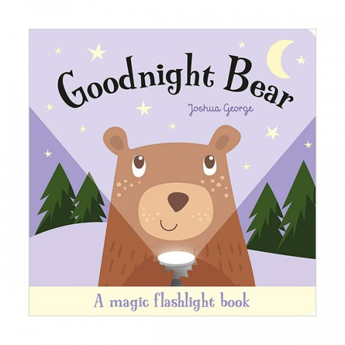 Torchlight Books : Goodnight Bear (Hardcover, 영국판)