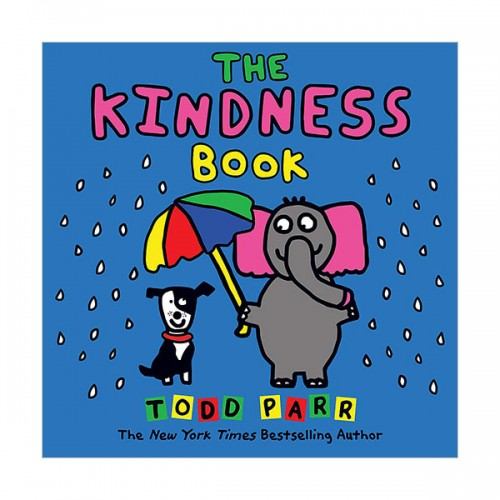 The Kindness Book (Hardcover)