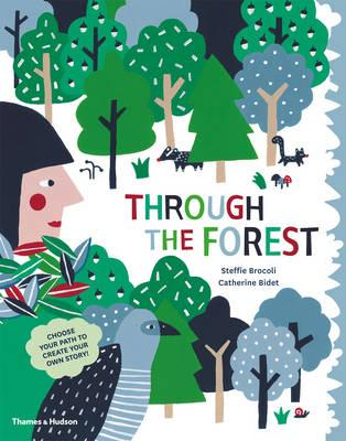 Through the Forest (Hardcover)