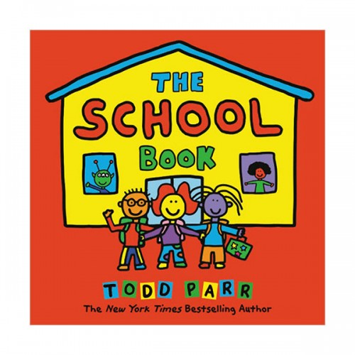 The School Book (Hardcover)