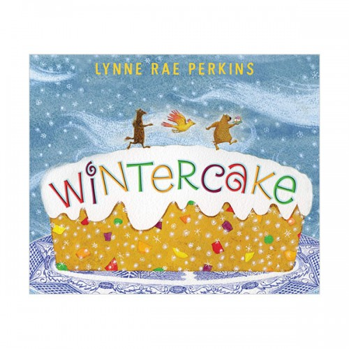 Wintercake (Hardcover)