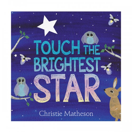 Touch The Brightest Star (Hardcover)