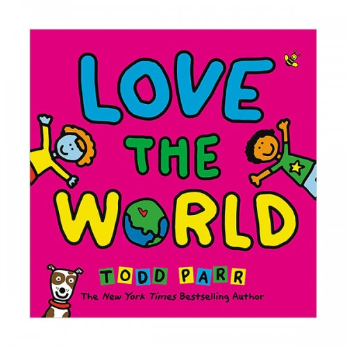 Love the World (Hardcover)