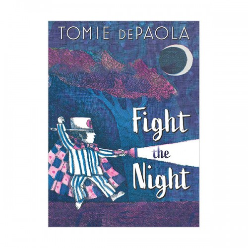 Fight the Night (Hardcover)