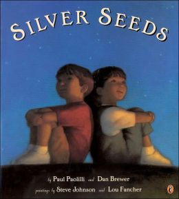 Silver Seeds : A Book of Nature Poems (Paperback)