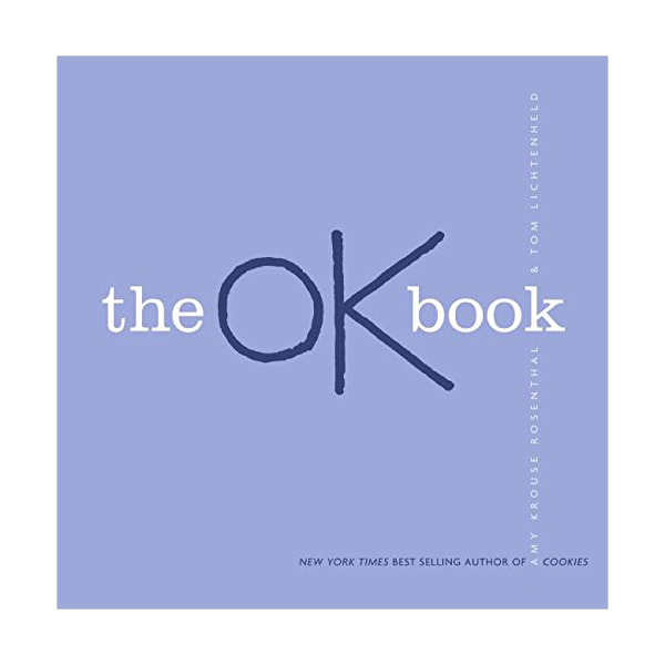 The OK Book (Hardcover)