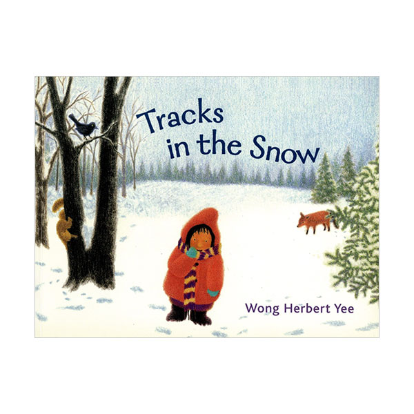 Tracks in the Snow (Paperback)