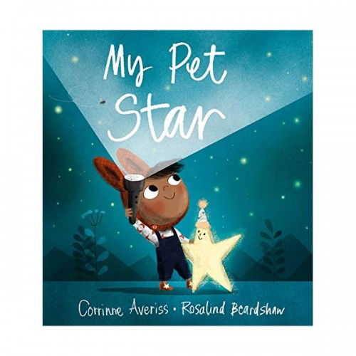 My Pet Star (Paperback, 영국판)
