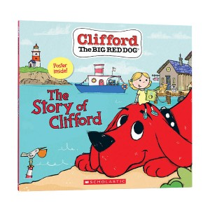 The Story of Clifford (Paperback)