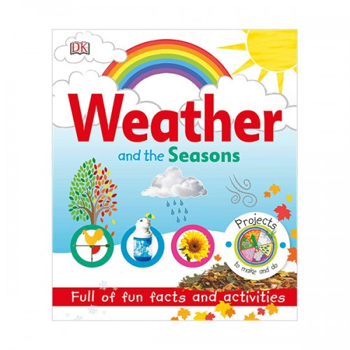 Weather and the Seasons (Hardcover)
