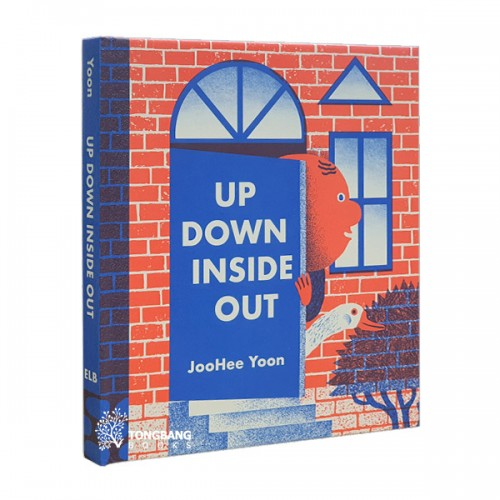 [★Stylish★]Up Down Inside Out (Hardcover)