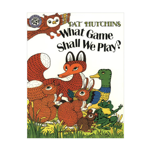 What Game Shall We Play? (Paperback)