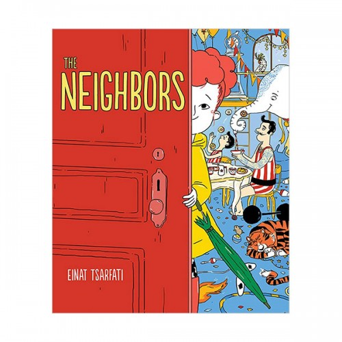 The Neighbors (Hardcover)