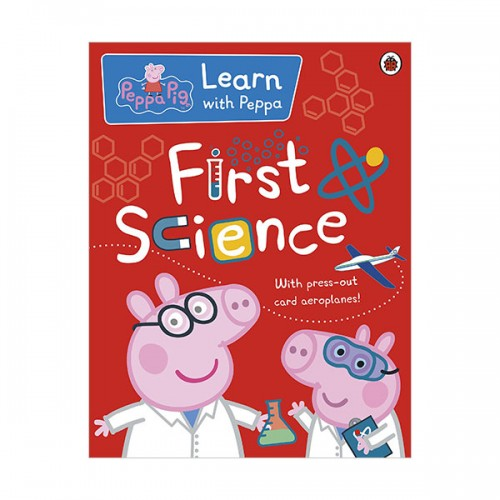Peppa Pig : First Science (Paperback, 영국판)