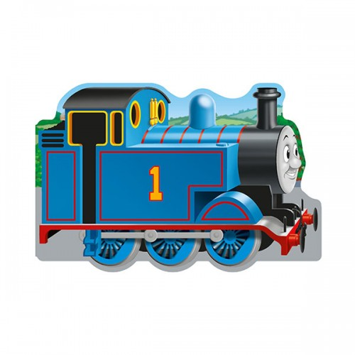 Thomas & Friends : The Great Race (Board book, 영국판)