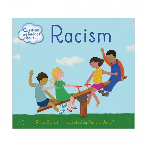 Questions and Feelings About : Racism (Paperback, 영국판)