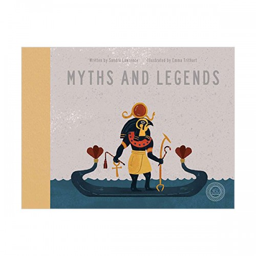 Myths and Legends (Hardcover, 영국판)