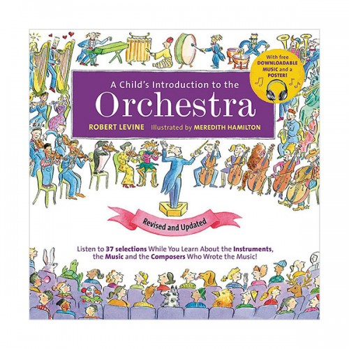 A Child's Introduction to the Orchestra (Hardcover)