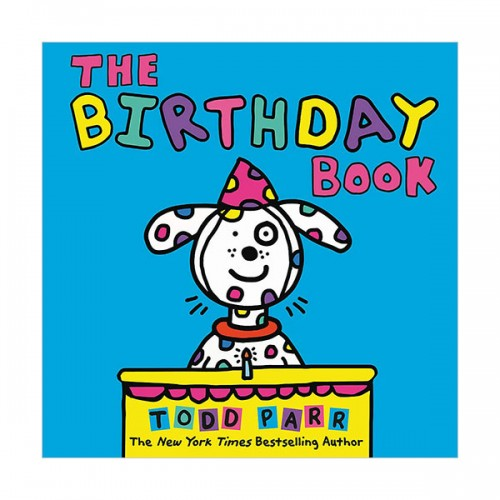 The Birthday Book (Hardcover)