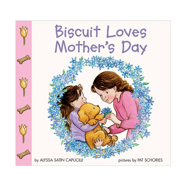 RL 1.1 : Biscuit Loves Mother's Day (Paperback)