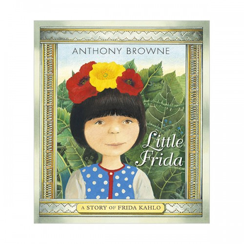 Little Frida (Paperback, 영국판)