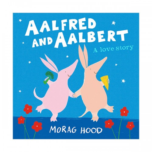 Aalfred and Aalbert (Paperback, 영국판)