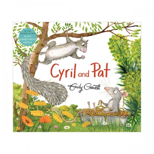 Cyril and Pat (Paperback, 영국판)