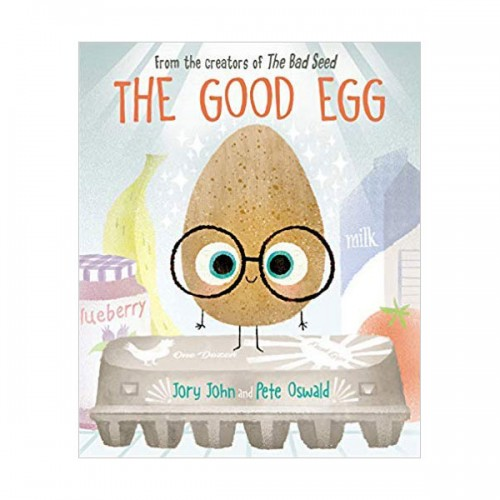 The Bad Seed #02 : The Good Egg (Paperback)